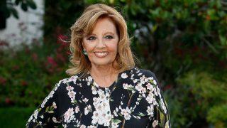 Las exigencias de María Teresa Campos para volver a televisión / Gtres