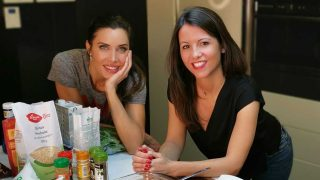 Elisa Blázquez ha realizado un auténtico reseteo en la cocina de Pilar Rubio / Gtres