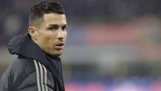 Cristiano Ronaldo en una imagen de archivo /Gtres