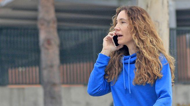 Blanca Cuesta huye de la prensa tras conocerse que la Fiscalía le pide cárcel por un presunto delito de fraude