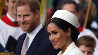 Meghan Markle y el príncipe Harry se han hecho un perfil en Instagram /Gtres