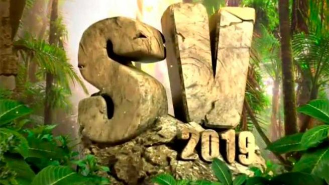 Supervivientes 2019 / Telecinco