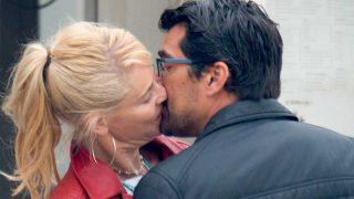 Galería: Belén Rueda y su novio, pura pasión en la Costa del Sol / Gtres