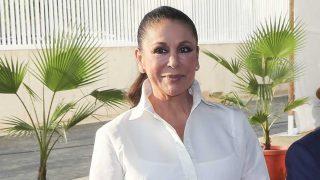 Isabel Pantoja, en una imagen de archivo / Gtres.