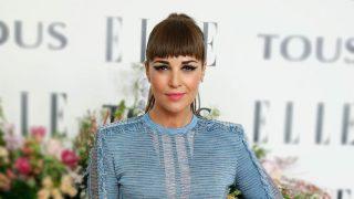 La actriz Paula Echevarría. / Gtres
