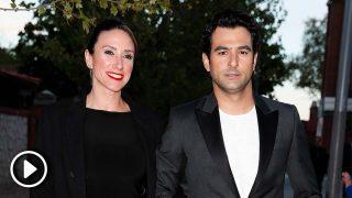 La novia de Antonio Velázquez le es 'infiel' en Netflix / Gtres