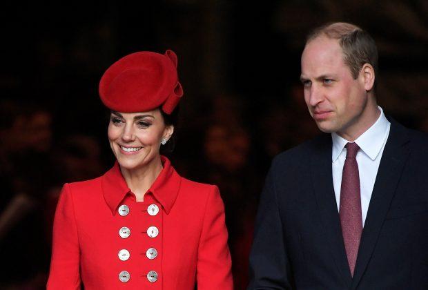 Ahora sí: Los Cambridge borran el rastro virtual de Harry y Meghan