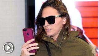 Así se ha despedido Irene Rosales de Madrid tras su expulsión de GH DÚO / Gtres