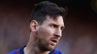 Leo Messi en una imagen de achivo /Gtres