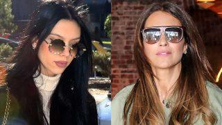 Alejandra Rubio y Paula Echevarría poseen un imprescindible bajo su vestido / Gtres