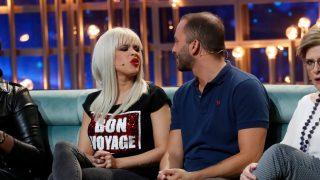 Ylenia y Antonio Tejado dejan ver su complicidad en público / Gtres.