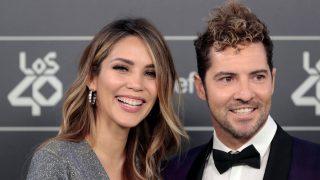 David Bisbal y Rosanna Zanetti ya son padres de su primer hijo en común /Gtres