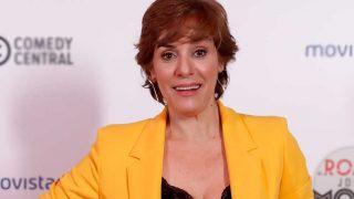 Anabel Alonso, en una imagen de archivo / Gtres