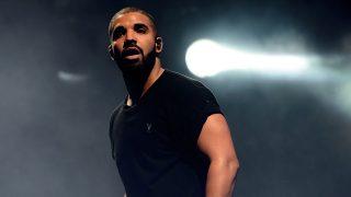 El artista canadiense Drake. / Gtres