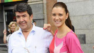José María Gil Silgado y María Jesús Ruiz cuando eran pareja /Gtres