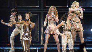 Las Spice Girls, en una imagen de archivo / Gtres