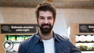 Miguel Ángel Muñoz: de la mudanza con Ana Guerra a la boda de Belén Esteban / Gtres