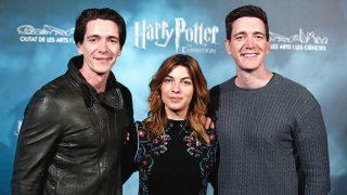 Galería: lo imposible se hace realidad con Harry Potter: The Exhibition' en Valencia / Gtres