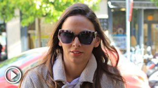 Irene Rosales ha respondido a las incógnitas sobre su familia política / Gtres
