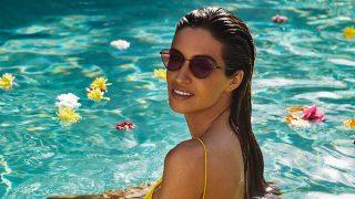 VER GALERÍA: Mira la colección de gafas polarizadas de Sara Carbonero, es ideal y muy asequible / Gtres