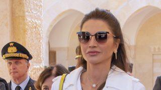 Rania de Jordania / Gtres