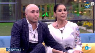 Isabel Pantoja ha vuelto a hacer historia en Telecinco./Mediaset