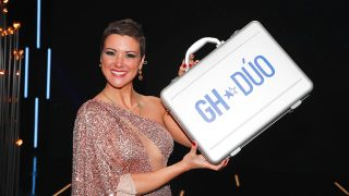 María Jesús Ruiz es la flamante ganadora de  GH DÚO / Gtres