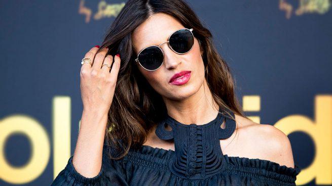Moda Sara Carbonero Presenta Sus Nuevas Gafas Con Un Look Con El Que Arrasaría En Coachella