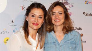 Sandra Barneda y Nagore Robles, un amor duradero / Gtres.