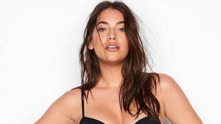 La modelo Lorena Durán. / Instagram: @imlorenaduran