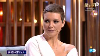 María Jesús Ruiz plantó cara a todos sus frentes abiertos./Mediaset