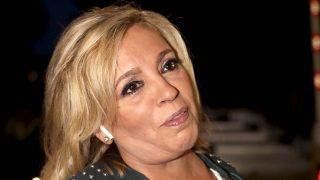 La verdadera lesión de Carmen Borrego tras el 'tartazo'/ Gtres