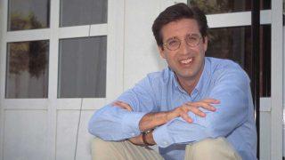 Emilio Aragón, en una imagen de sus comienzos / Gtres