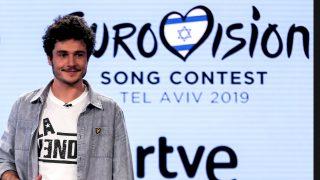 España calienta motores para Eurovisión 2019 y ella será la única ausente/ Gtres