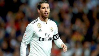 Sergio Ramos, en una imagen de archivo / Gtres