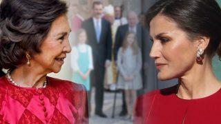 Los pasos previos de la Familia Real antes del esperado reencuentro entre reinas