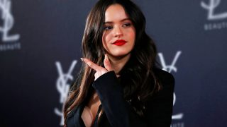 GALERÍA: Rosalía, la cantante que también triunfa en la industria de la moda. / Gtres