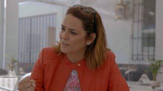 Toñi Moreno ha sido una de las protagonistas de 'Conexión Samanta' / Cuatro