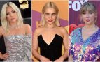 Lady Gaga Taylor Swift Emilia Clarke