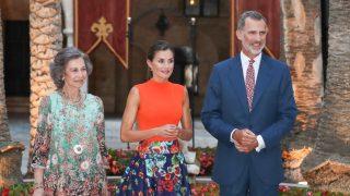 Un año después de la polémica que marcó a la Casa Real / Gtres.