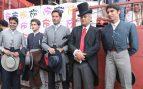 EN IMÁGENES | El gran reencuentro de la familia Rivera en los ruedos