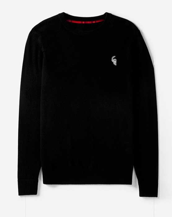 Jersey Carbón 198 Clothes