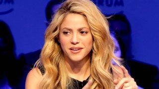 Shakira 'se pone chula' y lanza un órdago a Gerard Piqué/ Gtres