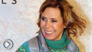 La opción cómoda y rápida de Ágatha Ruiz de la Prada para llevar una alimentación ecológica / Gtres