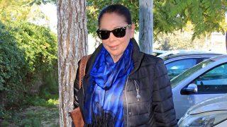 Isabel Pantoja en una imagen de archivo /Gtres