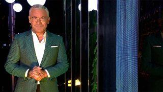 Jorge Javier Vázquez regresa a la televisión tras su operación/ Mediaset