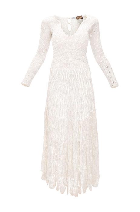 Vestido de Loewe