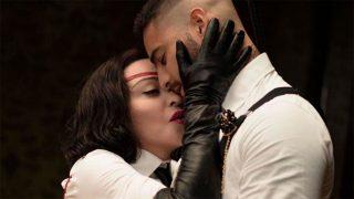 Madonna y Maluma en el videoclip de 'Medellín'. / Instagram: @maluma