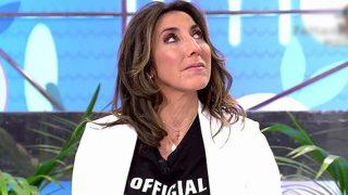 Paz Padilla se marcha de 'Sálvame'/Mediaset