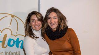 Nagore Robles y Sandra Barneda, en una imagen de archivo / Gtres.